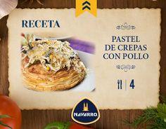 ¡Garantía de sabor! Este platillo no solo es riquísimo, si no que es ideal para cualquier ocasión especial o comida familiar.
