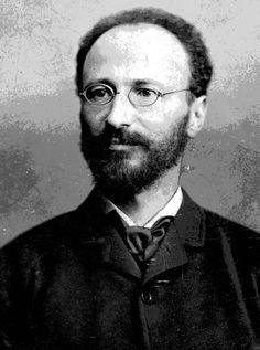 Eugen von Böhm-Bawerk (1851 - 1914) | Considerado el co-fundador de la Escuela Austriaca junto con Carl Menger |§Juan Ramón Rallo - El tiempo es oro