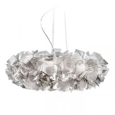 Clizia Large Suspension Light - Open Box