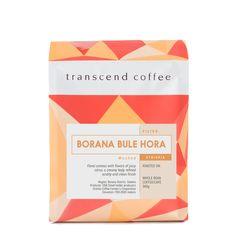 Transcend Coffee - Borana Bule Hora - Coffee, $19.00 (http://www.transcendcoffee.ca/products/borana-bule-hora-coffee)