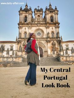 My Central Portugal Look Book - The Daily Affair | a lifestyle & travel tips Guide