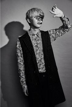 Super Junior Devil - Heechul