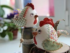 Новые Петушки в магазине.   Ярмарка Мастеров - ручная работа, handmade