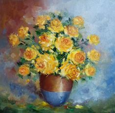 Un buchet clasic, de dat cadou. Painting & Drawing, Roses, Drawings, Art, Art Background, Pink, Rose, Kunst, Sketches