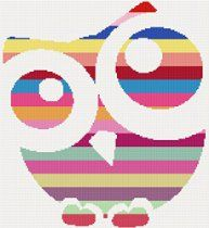 Owl in Stripes - Modern Counted Cross Stitch Kit // // Details Sales Rank: #184794 in Art and Craft Supply Brand: Yiota's XStitch Features Counted cross stitch kit with whole stitches only. Note: the design is not printed on the fabric Kit contains: Large pattern with black and white symbols, 14 ct aida, threads pre-wound on card bobbins, needle and instructions. Size: 28 x 31 cm (11 x 12// read more >>> http://Cuyler333.iigogogo.tk/detail3.php?a=B00MHTXBZS