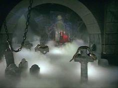 El Fantasma de la Opera en español:::weird
