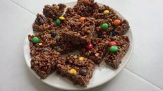 Making Zoella's Marshmallow Rice Krispies Squares! - Gwenniee | Inspiration, Lifestyle & Personal Blog