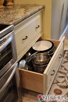 Deerfield Accessories Photo Gallery | Cabinets.com By Kitchen Resource  Direct