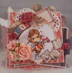 janes card joys: love you