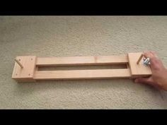 The best Paracord Jig design. Ever. - YouTube