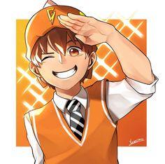 Galaxy Movie, Anime Galaxy, Boboiboy Galaxy, Boboiboy Anime, Anime Comics, Anime Art, Netflix Anime, 3d Animation, The Help