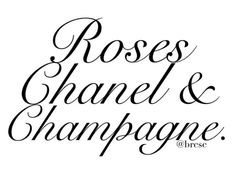 Provocative Manners: Roses, Chanel and Champagne Love funny quotes and inspirational quotes about wine & champagne? ArtyQuote Canvas Art & Apparel was made for you!Check out our canvas art, prints & apparel in store, click that link ! Champagne Quotes, Gabrielle Bonheur Chanel, Fashion Quotes, Girly Things, Random Things, Inspire Me, Me Quotes, Lady Quotes, Girly Quotes