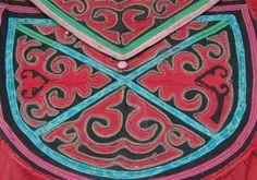 Mongolian style design
