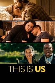 This Is Us! Best show of the season! Best show in a long time...watch it!
