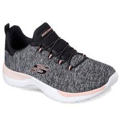 b16f8987e36b 12761 BKW Black Skechers shoes Women Memory Foam Sport Train Comfort Casual  Flex