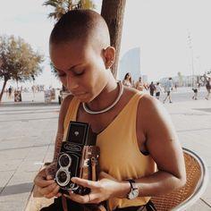Photo - Black Girls With Beautifully Short Hair.