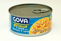 Exclusive and delicicous: Goya Tuna with Sweet Corn 5.82