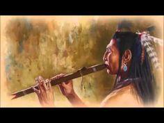 1 час медитативной индейской флейты
