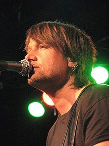 Keith Lionel Urban (born 26 October 1967) is a New Zealand born and Australian raised country music singer, songwriter