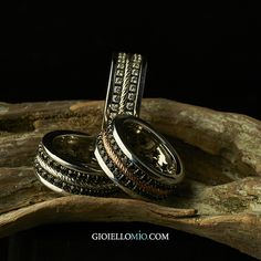 anelli Fraboso argento
