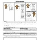This is a 4-page booklet designed to help students understand how to make inferences when reading....