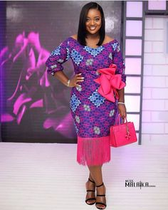 Latest Ankara styles in vogue.There are thousand and one styles on how you can rock your Ankara styles.The above styles can make head turn toward you African Fashion Designers, African Fashion Ankara, Latest African Fashion Dresses, African Print Dresses, African Print Fashion, Africa Fashion, African Wear, African Attire, African Women