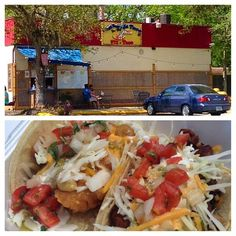 The weekend is almost here! Let us help you start it off right #calitacoparty #tacosontacos