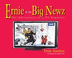 Ernie and the Big Newz