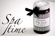 Marianne-karkeilta tuoksuva kuorintavoide | Kaikki Paketissa Peppermint Sugar Scrubs, Starbucks Iced Coffee, Coffee Bottle, Drinks, Diy, Simple, Amazing, Drinking, Beverages