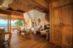 Accommodations | Santhiya Koh Yao Yai