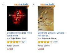 """Gratis-eBook: """"Schattenjuwel"""" mit Top-Bewertungen für 0 statt 13,90 Euro https://www.discountfan.de/artikel/lesen_und_probe-abos/gratis-ebook-schattenjuwel-mit-top-bewertungen-fuer-0-statt-1390-euro.php Fantasy-Fans kommen an diesem Wochenende bei Amazon voll auf ihre Kosten: Den sehr gut bewerteten Roman """"Schattenjuwel: Das Herz von Elowia"""" von Tajell Robin Black gibt es für kurze Zeit als eBook komplett gratis. Als Taschenbuch kostet es 13,90 Euro. Gratis-eB"""