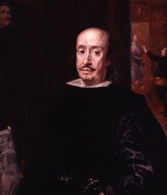 Juan Carreño de Miranda (1614-1685). Juan Carreño de Miranda, c.1680.
