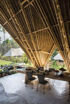 Stefano Scatà photographer - Hospitality / Travel / Lifestyle - Sandat Glamping Tents Camp in Ubud,Bali