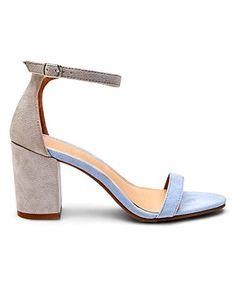 035e537e0015 Steve Madden Women s Carrson Ankle-Strap Dress Sandals - ShopStyle ...