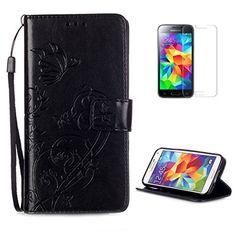 Yrisen 2in 1 Samsung Galaxy S5 Mini Tasche Hülle Wallet C... https://www.amazon.de/dp/B01IK72X4K/ref=cm_sw_r_pi_dp_x_4Gg-xb61EY78M