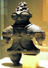 jomon pottery - Google Search