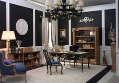 Louis XV studio
