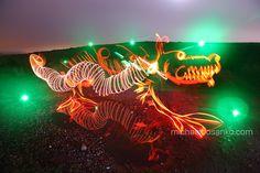 Creatures, aliens photo - michael bosanko