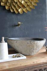 Steinvask fra Anouska