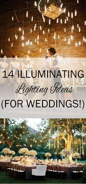 lighting ideas for weddings lighting for weddings outdoor lighting lighting hacks popular pin wedding tips DIY wedding decor outdoor lighting wedding dream weddings. Wedding Lighting Indoor, Wedding Reception Lighting, Indoor Wedding, Outdoor Lighting, Lighting Ideas, Indoor Lights, Garden Wedding, Wedding Reception Decorations, Wedding Ideas