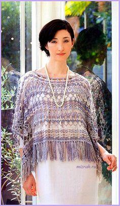 Crochetemoda: May 2013