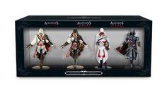 Assassins Creed Statues Pack of 4 Ubisoft https://www.amazon.co.uk/dp/B00E64J430/ref=cm_sw_r_pi_dp_PasExb967D3V4