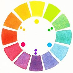 28 Best Color Wheel Design Images Color Wheel Projects Visual