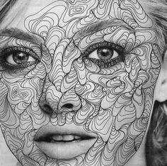 Alana Dee Haynes - More artists around the world in : http://www.maslindo.com #art #artists #maslindo