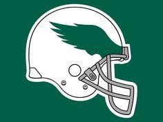 57 Kb Jpeg Philadelphia Eagles Classic Logo Http Www Binet Lv Eagles