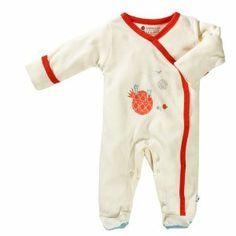 Babysoy O Soy Footie, Deer, 0-3 months, 1-Pack: Amazon.ca: Baby CDN$ 27.58