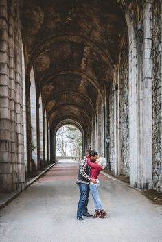 Arielle & Ty Couples Session Fort Tryon NYC, Wandermore Photography