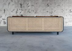 Avoirdupois Debut Furniture Collection N1 Tripartite Yellowtrace 02