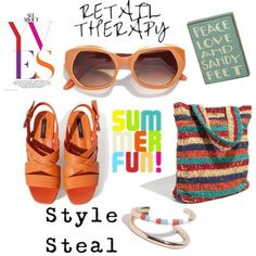 Fashion Spreads - Looks & Spreads by Fashionistas   FQuotient #fashion #style #fqurated #shoes #summer #spring #styling #fashiondiaries #stylefile