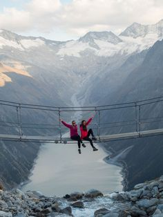Hike to the Olpererhütte in the Zillertal - A fantastic view - Picture Diary - smilesfromabroad - Hike to the Olpererhütte in the Zillertal – A fantastic view – Picture Diary – smilesfromabr - Places To Travel, Places To See, Travel Destinations, Agenda Photo, Journal Photo, Photo Voyage, Travel Tags, Destination Voyage, Photos